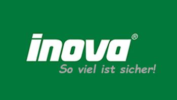 Logo unseres Partners inova