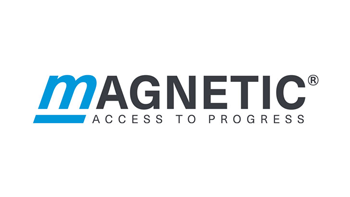 Logo unseres Partners Magnetic