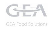 Logo von GEA Food Solutions