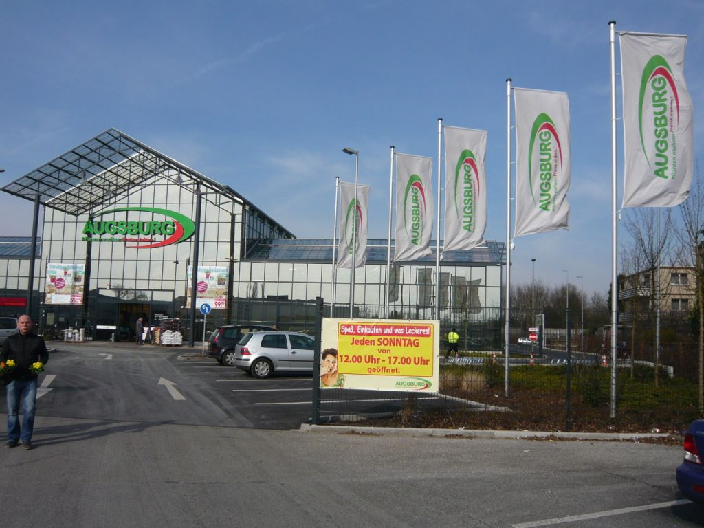 Krefeld Augsburg