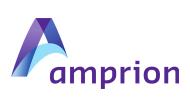 Logo von Amprion