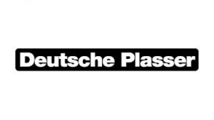 Logo von Deutsche Plasser