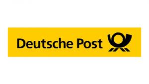 Logo der Deutschen Post