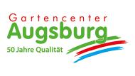 Logo des Gartencenters Augsburg