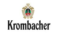 Logo von Krombacher