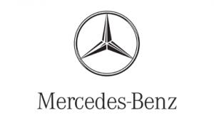 Logo von Mercedes-Benz