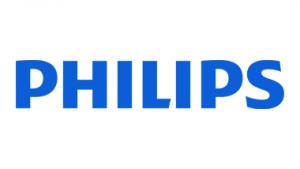 Logo von Philips