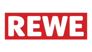 Logo von REWE