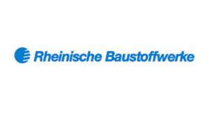 Logo von Rheinische Baustoffwerke