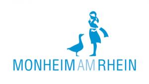 Logo der Stadt Monheim