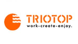 Logo von TRIOTOP