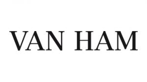 Logo von VAN HAM