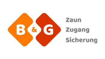 Logo von B&G